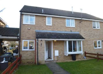 Thumbnail 2 bed property to rent in The Sycamores, Milton, Cambridge