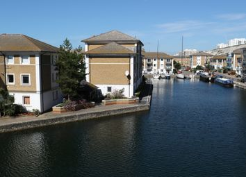 Thumbnail 2 bed flat for sale in St Vincent's Court, Brighton Marina Village, Brighton