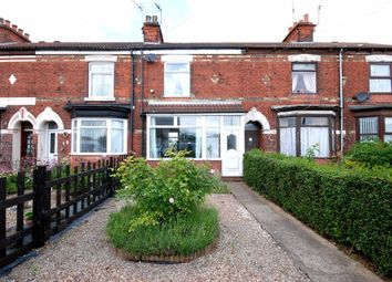 3 bed terraced house to rent in Leads Road, Hull HU7