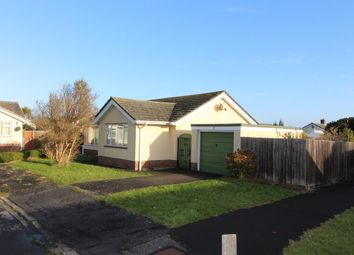Thumbnail 2 bed bungalow for sale in Parkland Drive, Barton On Sea, New Milton