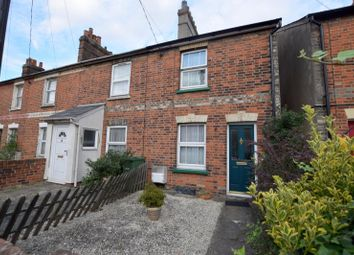 Thumbnail 2 bed end terrace house to rent in Sunnyside, Braintree, Essex