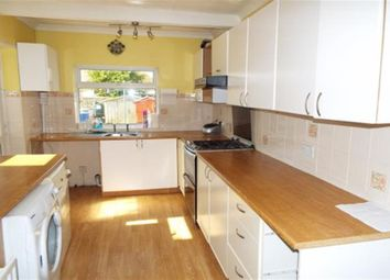 Thumbnail 3 bed terraced house to rent in Brookdean Road, Worthing