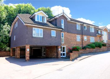 Thumbnail 2 bed flat for sale in Church Lane, Kings Langley