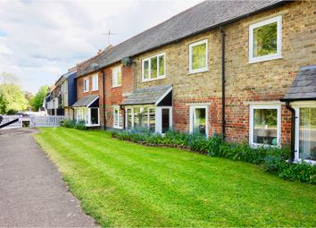 Thumbnail 2 bed terraced house for sale in Burtons Mill, Sawbridgeworth