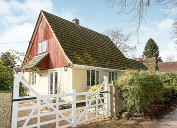 Thumbnail 3 bed bungalow for sale in Chute Forest, Andover