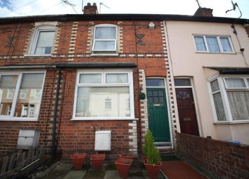 2 bed terraced house for sale in Mason Street, Reading, Berkshire RG1