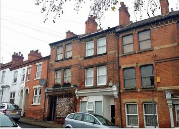 Thumbnail 4 bed block of flats for sale in St. Stephens Road, Sneinton, Nottingham