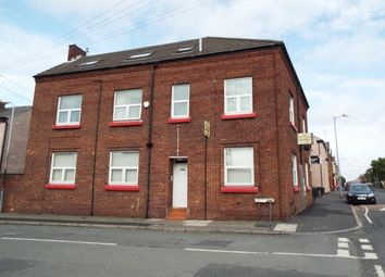 Thumbnail 1 bed terraced house for sale in Flat 2, 11 Peel Road, Bootle, Merseyside