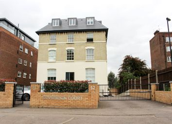 Thumbnail 1 bedroom flat to rent in 52 Bounds Green Road, Sovereign Court, Bounds Green, London
