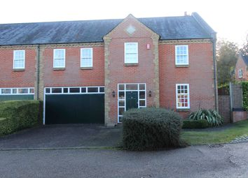 Thumbnail 4 bed property to rent in Bears Rails Park, Old Windsor, Windsor