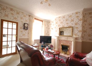 Thumbnail 2 bed terraced house for sale in Cunliffe Road, Blackpool