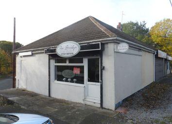 Thumbnail Retail premises for sale in The Bridge, Houghton Le Spring