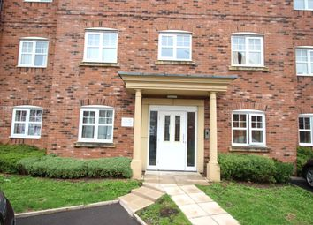 Thumbnail 2 bedroom flat to rent in Hudson Close, Bolton