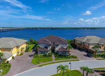 Thumbnail 3 bed town house for sale in 1228 Riverscape St #c, Bradenton, Florida, 34208, United States Of America