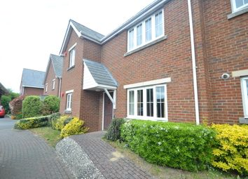 Thumbnail 2 bed flat for sale in Penny Court, Ringwood