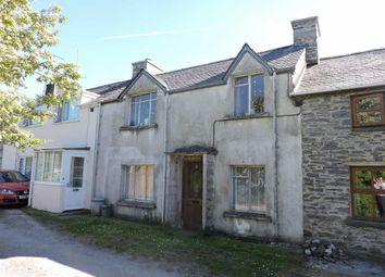 Thumbnail 2 bedroom cottage for sale in Llanddewi Brefi, Tregaron