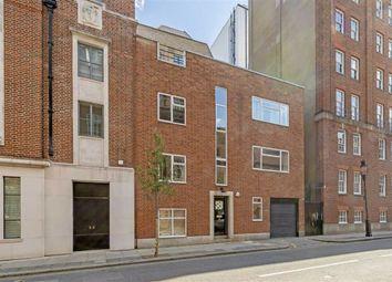 Tufton Street, London SW1P. 4 bed terraced house