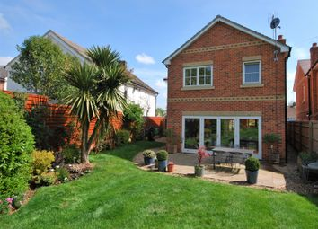 Thumbnail 4 bed detached house to rent in Manor Road, Henley-On-Thames