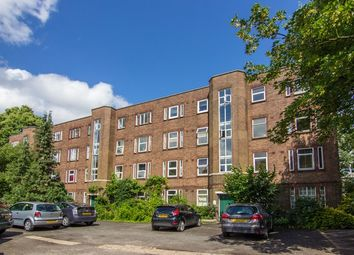 Thumbnail 2 bedroom flat to rent in Rosemary Gardens, London