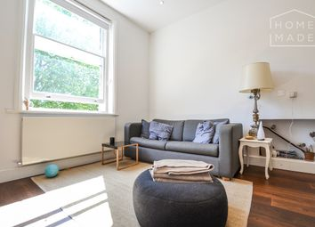 Thumbnail 1 bed flat to rent in Lancaster Grove, Belsize Park