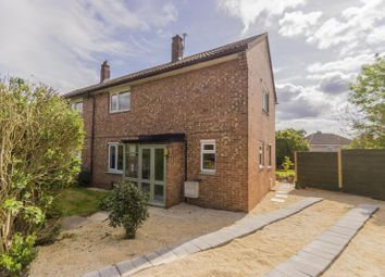 Thumbnail 3 bed semi-detached house for sale in Tilling Walk, Bristol