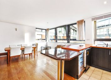 Thumbnail 2 bed property to rent in Albion House, 6-7 Benjamin Street, London