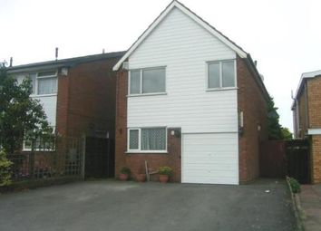 Thumbnail 3 bed property to rent in Cooks Lane, Kingshurst, Birmingham