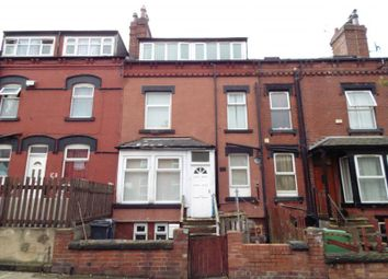 Thumbnail 3 bed terraced house to rent in Bayswater Mount, Leeds