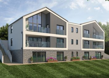 """Thumbnail 2 bedroom flat for sale in """"The Sennen Apartments - Ground Floor 2 Bed"""" at Swanpool, Falmouth"""