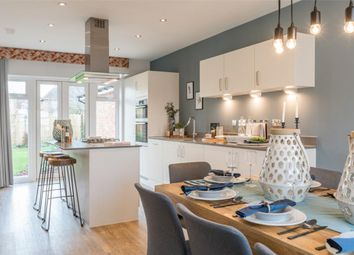"Thumbnail 4 bedroom detached house for sale in ""Aston"" at Alfrey Close, Southbourne, Emsworth"