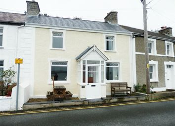 Thumbnail 3 bed cottage for sale in Rock Street, New Quay, New Quay, New Quay, Ceredigion