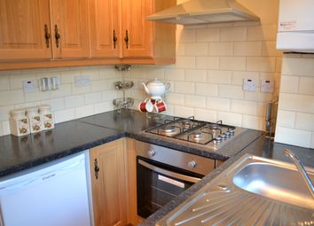 Thumbnail 1 bedroom flat to rent in Campbell Avenue, Ilford, Essex