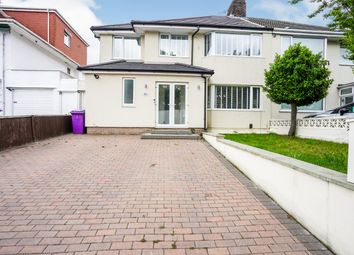 4 bed semi-detached house for sale in Queens Drive, Wavertree, Liverpool L15