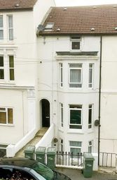 Thumbnail 1 bed block of flats for sale in 22 Foord Road South, Folkestone, Kent