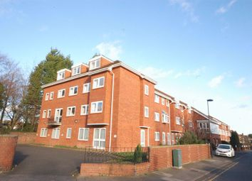 Thumbnail 2 bed flat for sale in Reid Park Road, Jesmond, Newcastle Upon Tyne