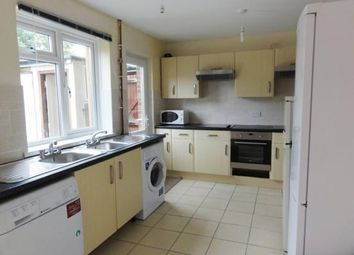 Thumbnail 3 bed terraced house to rent in Rutland Close, Canterbury