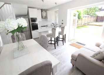 Thumbnail 3 bedroom property for sale in Kelsey Road, St Pauls Cray, Kent