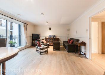 Thumbnail 1 bed flat to rent in Globe View, High Timber Street