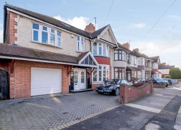 Dawlish Drive, Ilford IG3. 7 bed semi-detached house for sale