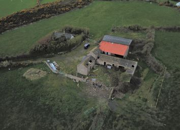 Thumbnail Land for sale in Llanrhuddlad, Anglesey