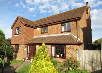 Thumbnail 5 bed detached house for sale in Camberlot Road, Upper Dicker, Hailsham