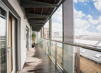 Thumbnail 2 bed flat to rent in Building 10, Royal Carriage Mews, Royal Arsenal