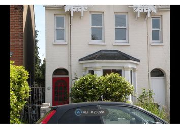 Thumbnail 4 bed detached house to rent in Ellerton Road, Surbiton