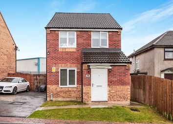 Thumbnail 3 bed detached house for sale in Miles Hill Drive, Bradford, West Yorkshire