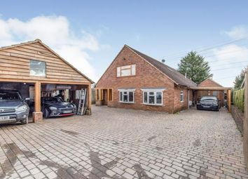 4 bed bungalow for sale in Hockers Close, Delting, Maidstone, Kent ME14