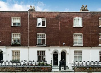4 bed maisonette for sale in Kensington Court Place, Kensington High Street W8