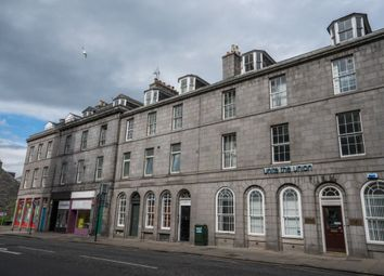 4 bed flat to rent in King Street, Aberdeen AB24