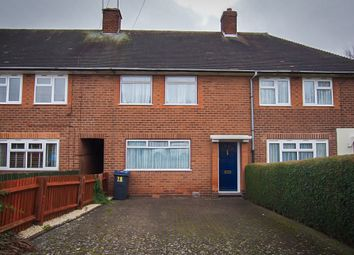 Thumbnail 3 bed terraced house to rent in Bottetourt Road, Weoley Castle, Birmingham
