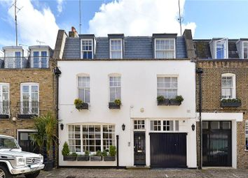 Thumbnail 4 bed mews house for sale in Albion Close, Hyde Park