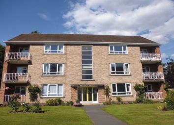 Thumbnail 2 bedroom flat to rent in Angelo House, Charlecott Close, Moseley